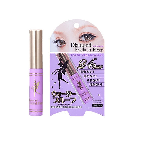 Diamond Eyelash Fixer (Clear)  Eyelash - Japan Skin