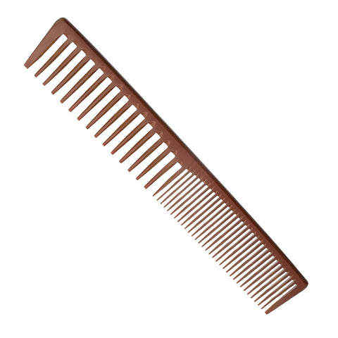 Handmade Bone Cutting Comb Large