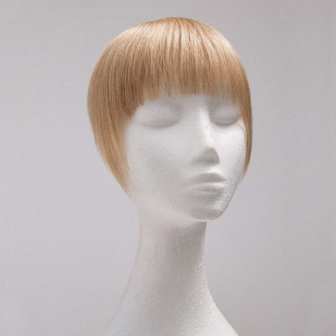 Clip in Fringe Dark Ash Blonde #M18/22