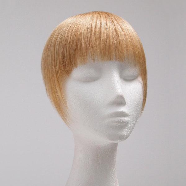 Clip In Fringe Strawbery Blonde #M27/613
