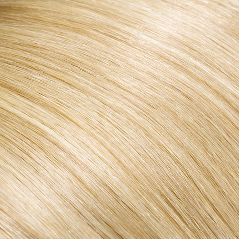Hair Weft Caramel Blonde #22