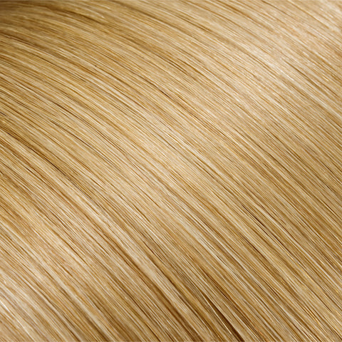 Hair Weft Medium Ash Blonde #M18/22