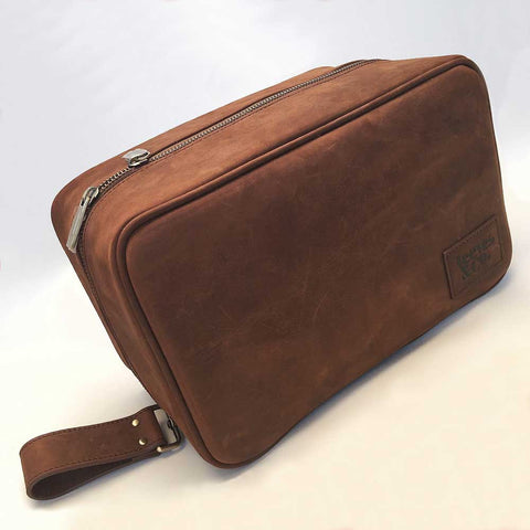Leather Style Bag