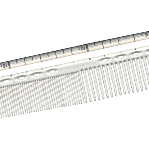 Y.S. Park G39 Basic Fine Cutting Comb w Guide