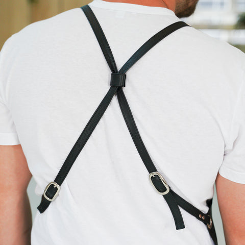 JAYE Sustainable Leather Apron