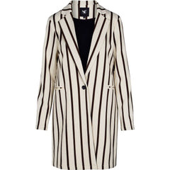 Striped Blazer jacket NÜ 5576