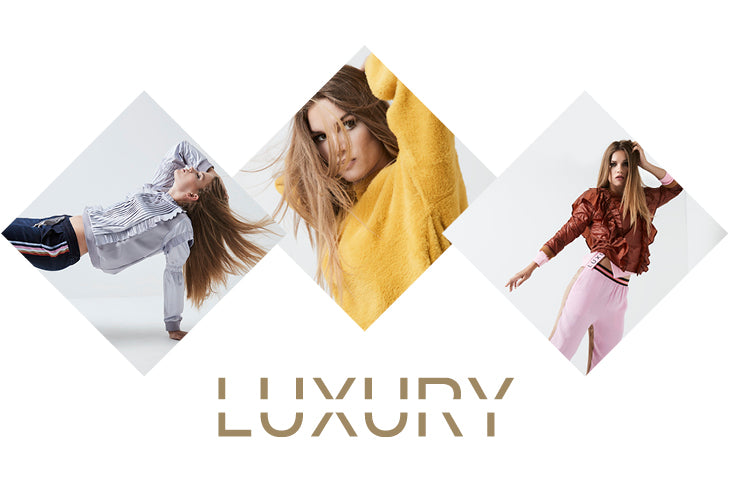 Luxury goes solo