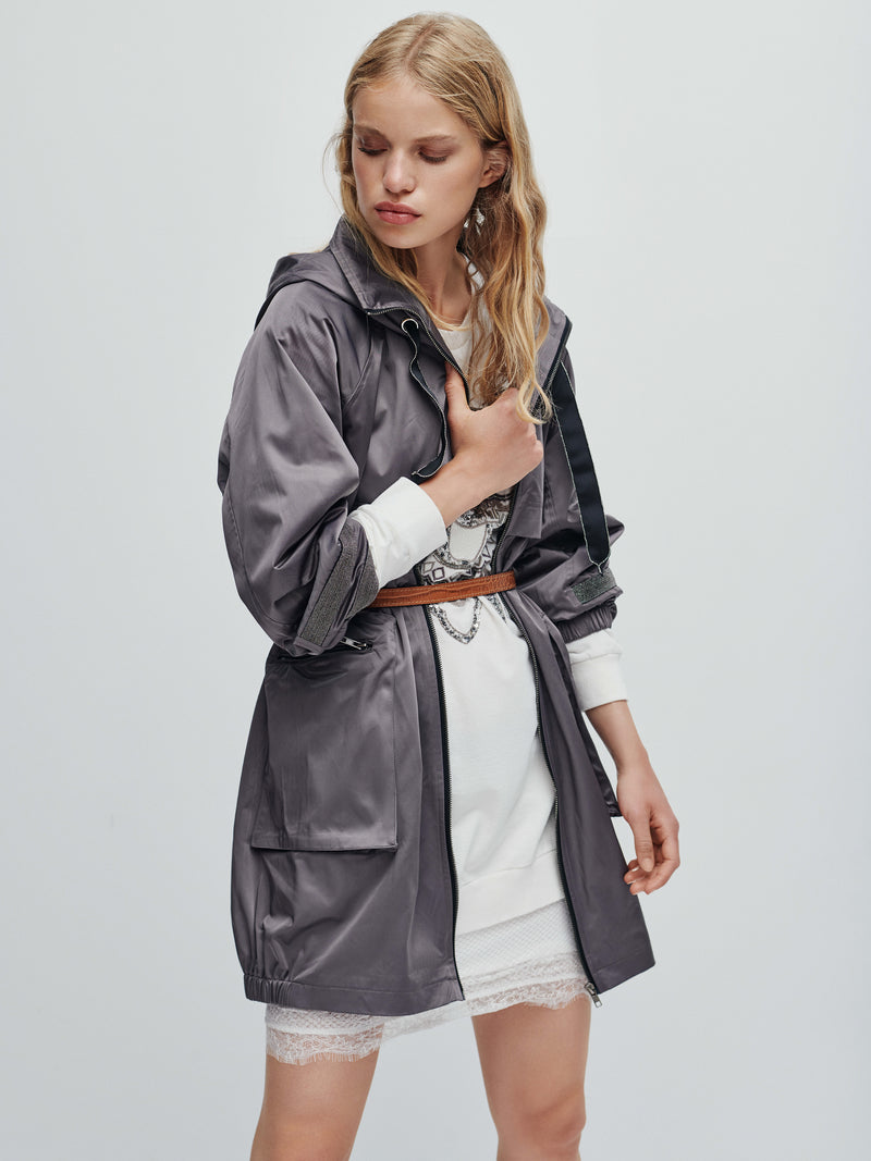 NÜ KAYA feminine lace dress Dresses 110 Creme
