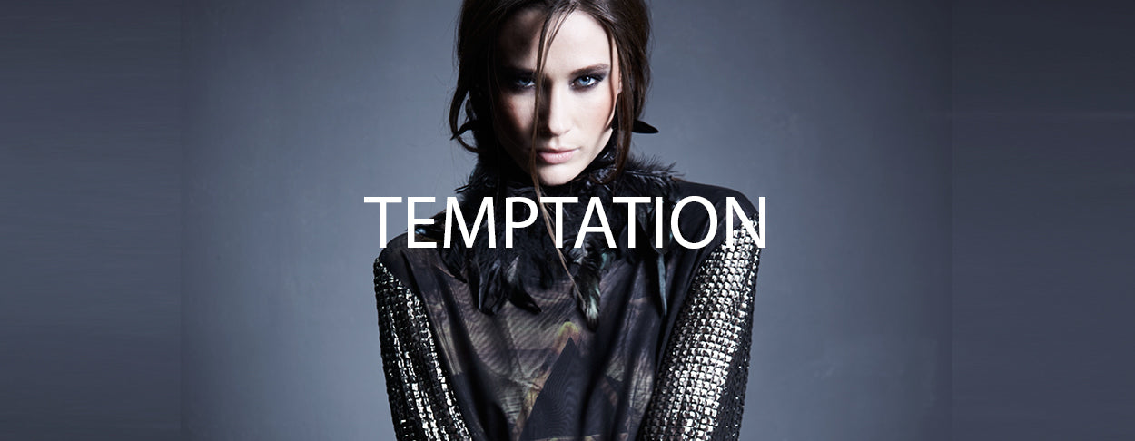 Temptation Collection 2015