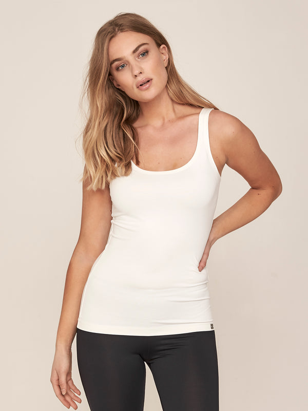 NÜ FOX topp Top 110 Creme