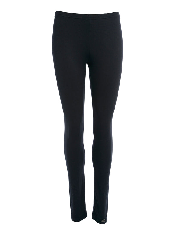NÜ Leggings Leggings Svart
