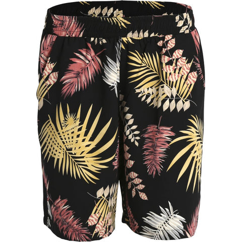 NÜ Shorts with pattern Shorts Black