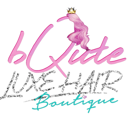 bQute LuXe Hair & Lash Boutique