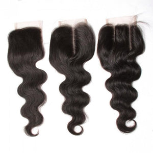 Lace Base Closure - bQute LuXe Hair & Lash Boutique