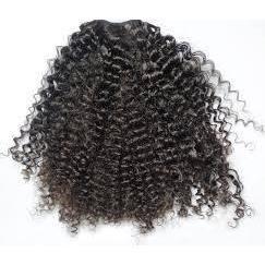 INDIE Q' Kinky Curly - bQute LuXe Hair & Lash Boutique