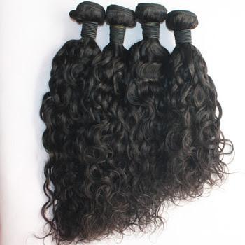 INDIE Q' Brazilian Loose Curly - bQute LuXe Hair & Lash Boutique