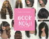 Salon Session Extensions Consultation - bQute LuXe Hair & Lash Boutique