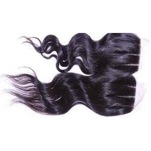 Silk Base Closure Wavy 4x4 3 Way Part - bQute LuXe Hair & Lash Boutique