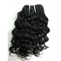 INDIE Q' Deep Curly Indian Texture - bQute LuXe Hair & Lash Boutique