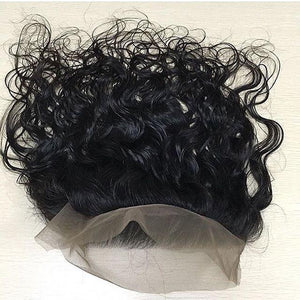 360 Full Lace Frontal Natural Wave - bQute LuXe Hair & Lash Boutique