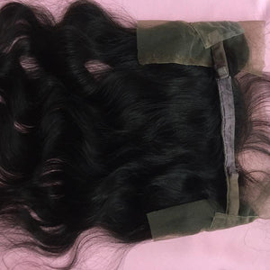 360 Partial Lace Frontal - bQute LuXe Hair & Lash Boutique