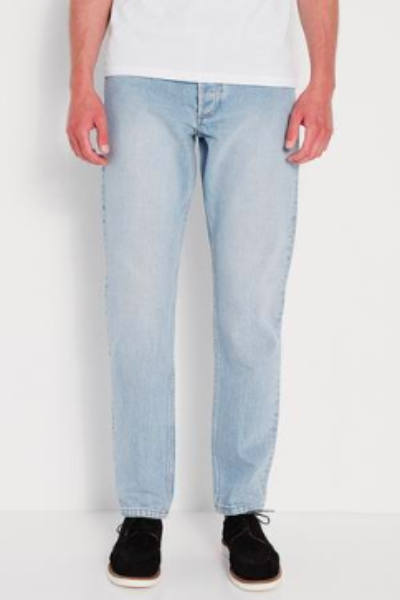 Erik Jeans in Light Blue