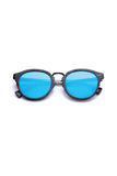 Edge Ink Marble Sunglass