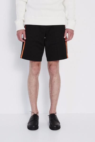 Davidov Shorts in Black