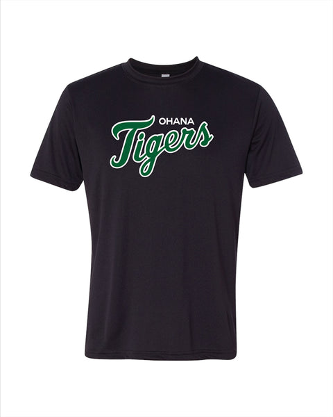 Ohana Tigers - MLB Player Jersey