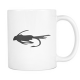Fishing Mug Fly Fishing