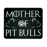 Mother Of Pit Bulls Mousepad
