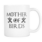 Mother Of Birds