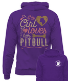 This Pit Girl Hoodie