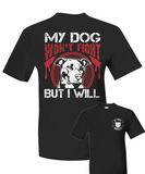Pit Fight Shirt