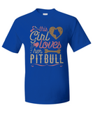 This Pit Girl 01 Shirt