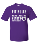 PB Locking Hearts Shirt