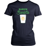 Barium Barista Yellow 01