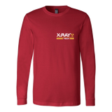X-Ray Tech Badge Hoodie & Sweater