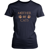 Mother Of Cats Yellow - Game Of Thrones Parody - Mother's Day Gift