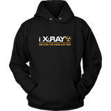 I X-Ray Because The Inside Matters Hoodie & Sweater