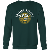 Rolling Fatties Hoodie & Sweater X-Ray