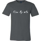 X-Ray - Kiss My mMas Shirts For Men