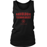 Radiologic Technologist - Welcome To The Dark Side Shirts For Women