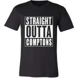 Straight Outta Comptons Shirts For Men