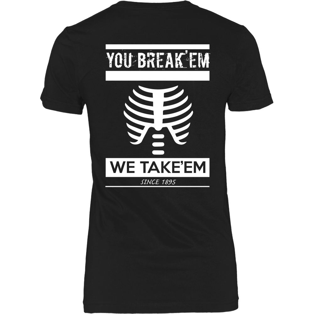 Break'Em Take'Em 2
