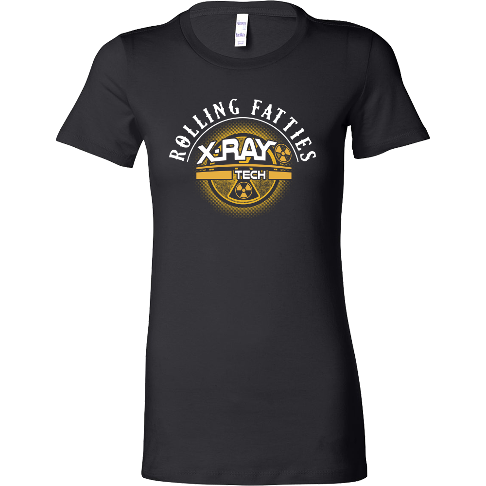 Rolling Fatties Shirts For Women