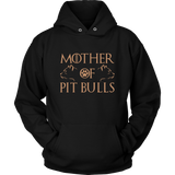 Mother Of Pitbulls