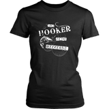 I'm A Hooker On The Weekends - Funny Fishing Shirt Gift