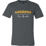Radiographer - Kiss My mAs Shirts For Men