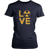 X-Ray - Love Shirts For Women